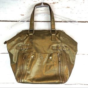 Yves Saint Laurent | Leather Tote